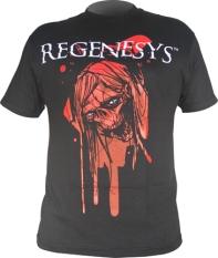 Regenesys™ Babylon Print Tshirt